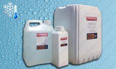 изопропанол для гидрофобизатора, антифриз для гидрофобизатора, зимний гидрофобизатор