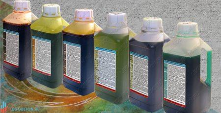 купить кислотные красители в москве
