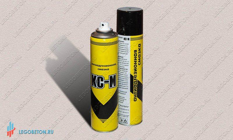 Касторовая смазка КС-m-1