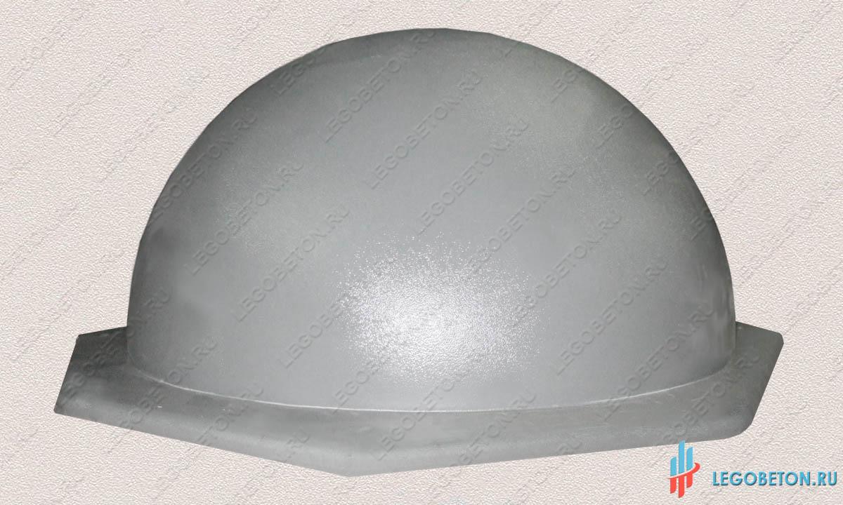 шар форма для бетона купить