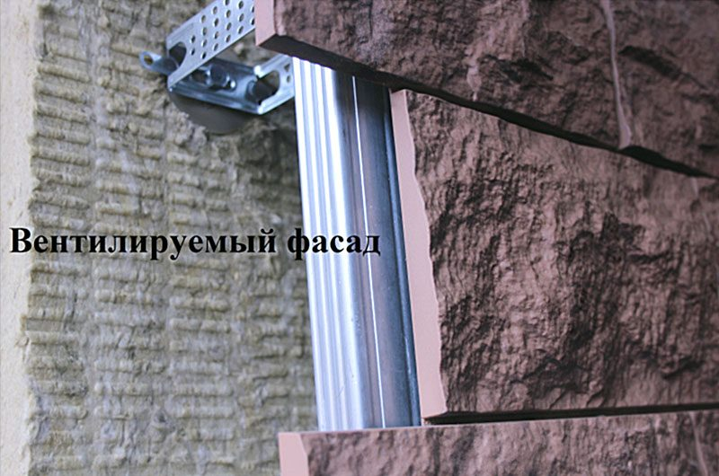 Шуруп Ф18-ГБ для вентилируемого фасада-2