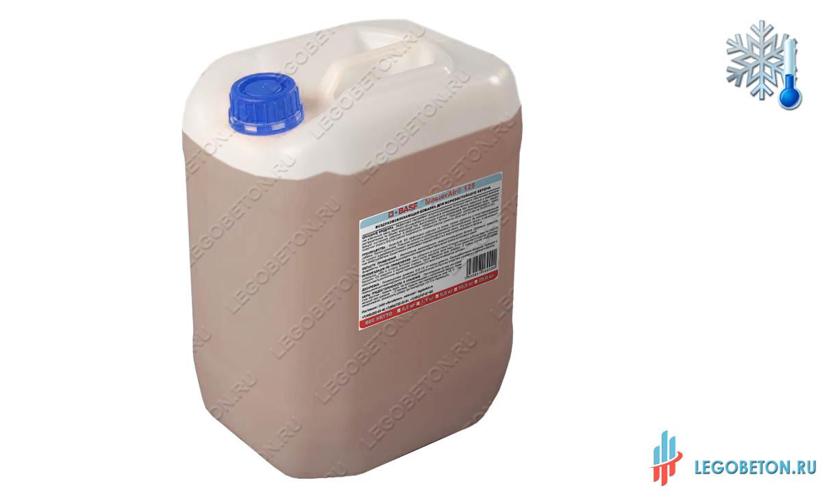 воздухововлекающие добавки в бетон купить