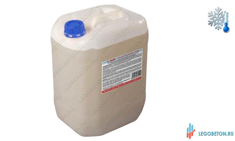 противоморозный суперпластификатор MasterPolyHeed-3500 (BASF)