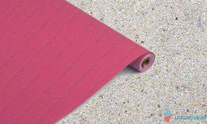 купить бумагу-деактиватор для технологии мытый бетон в москве. глубина вымывания 3 мм.