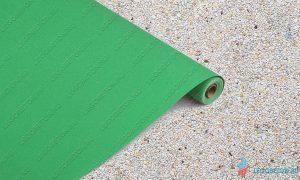купить бумагу-деактиватор для технологии мытый бетон в москве. глубина вымывания 5 мм.