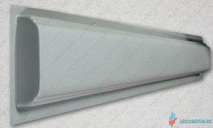 купить Пластиковая форма перила (поручни) балюстрады L-175 см