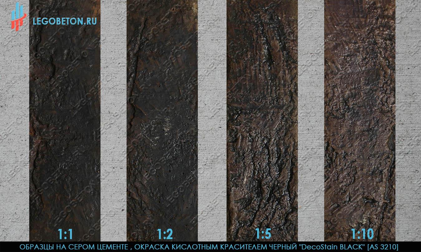 Красители для бетона москва химическая обработка бетона