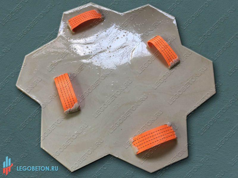 3010a-штамп рваный камень(A)-2