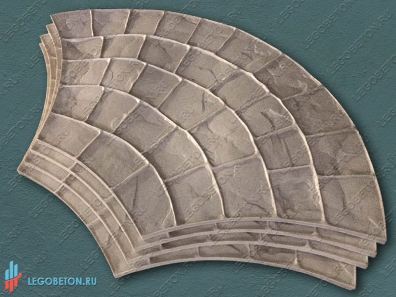 3020-штамп для бетона веер-03