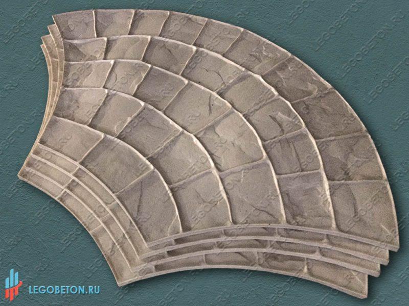 Купить штамп металлический для бетона купить декоративные клумбы из бетона