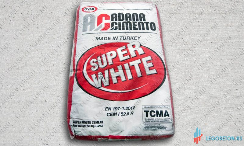 ADANA-М600-50-kg-цемент белый-1