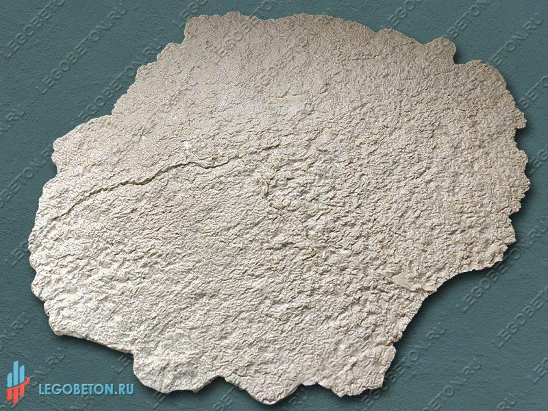 штамп для печатного бетона каменная плита