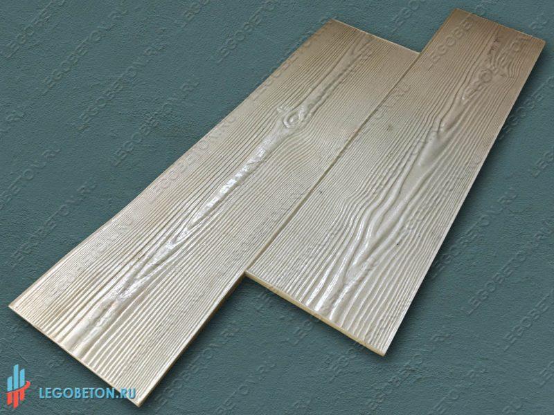 Штамп Двойная доска-01 для печатного бетона