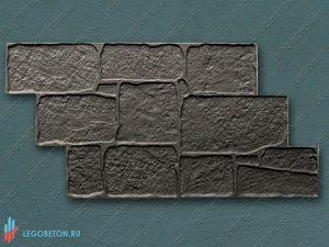 штамп для печатного бетона песчаник-01 купить в Москве