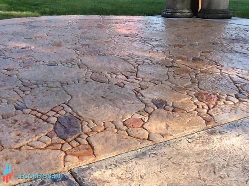3130_штамп садовый камень-4