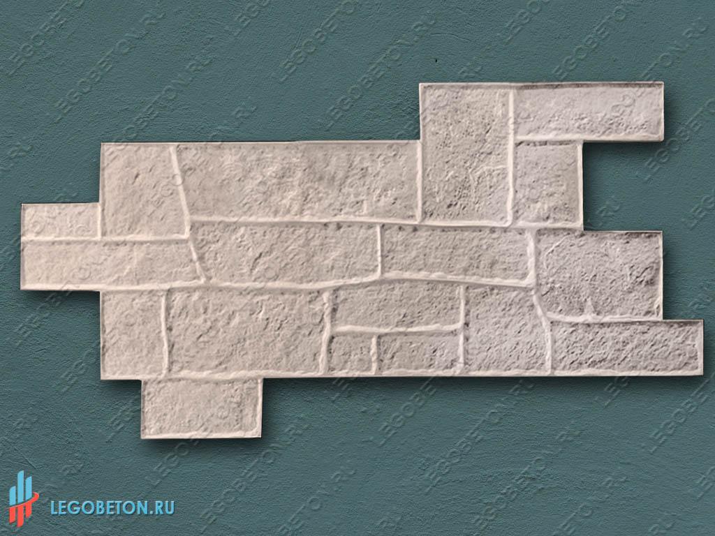 формы печатного бетона купить в москве