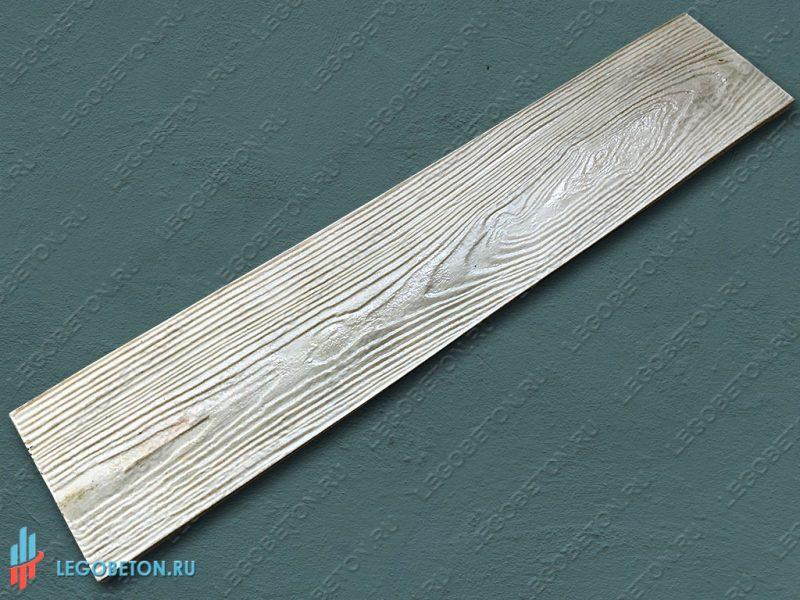 штамп для печатного бетона бордюр доска-01