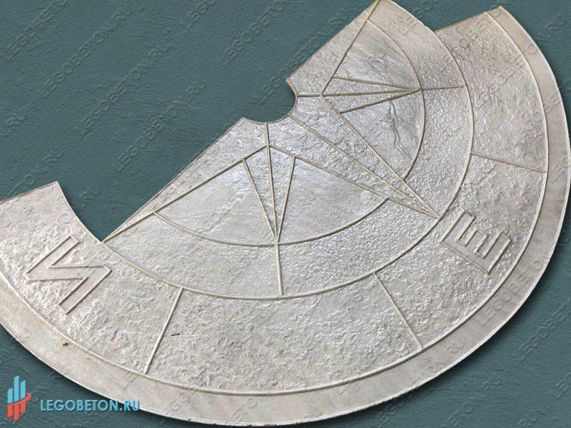 форма для штампованного роза ветров-02