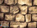 Штампованный бетон стеновой камень-03