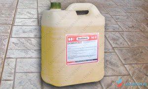 Жидкий разделитель для печатного бетона и декоративной штампованной штукатурки бесцветный. Продажа со склада в Москве