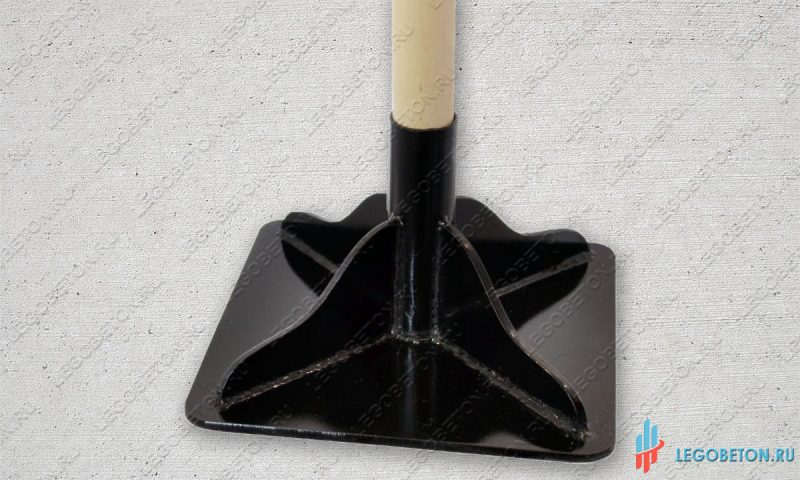 ручная трамбовка для печатного бетона (1)