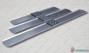 Гладилка для бетона (лопасть) увеличенная стартовая купить в москве