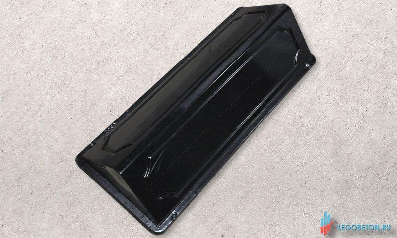 форма квадратного столба балюстрады материал-АБС(премиум)