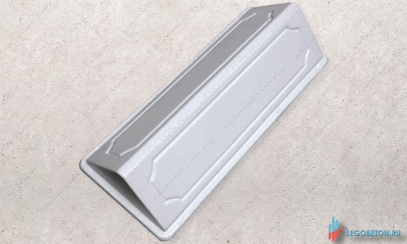 форма квадратного столба балюстрады-УПП(премиум)