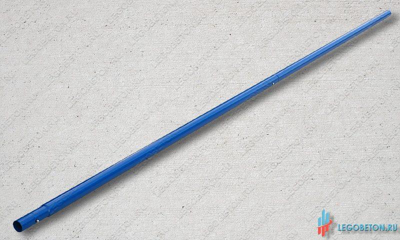 ручка гладилки для бетона стандартная (D45,L200) с удлинителем