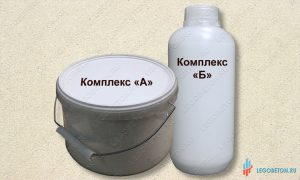Комплексный модификатор БыстроБетон-УГ1 купить в москве