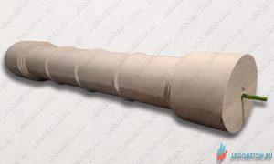 стеклопластиковая форма для изготовления Балясины-8 купить в москве