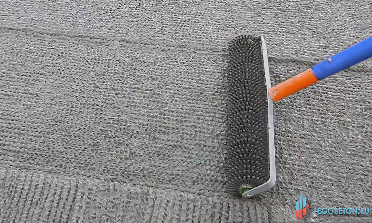 Валик для декоративного бетона купить купить бетон в копейске