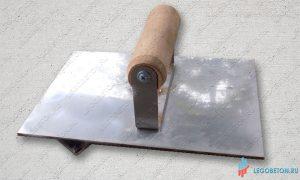 Нарезчик декоративных швов для штампованного бетона купить в москве