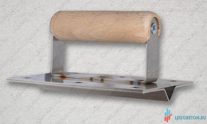 Нарезчик декоративных швов ручной