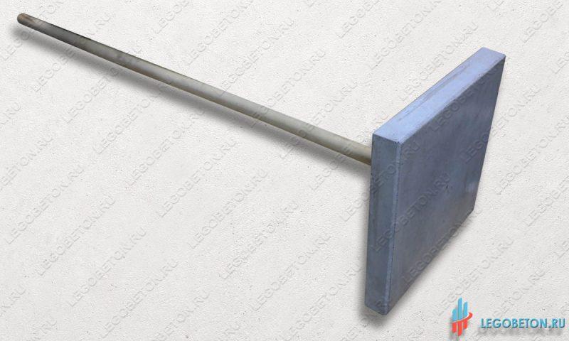 полимербетонная трамбовка для печатного бетона-01