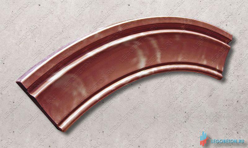 Дуговой элемент наличника-1