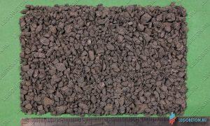 Габбро-диабаз крошка черная 2-5 мм купить в Москве