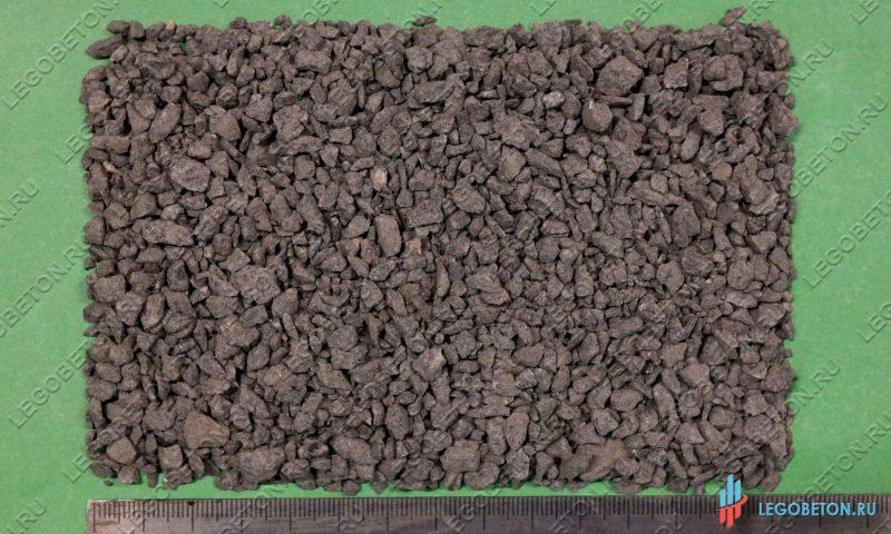 Габбро-диабаз крошка черн. 2-5 мм-1