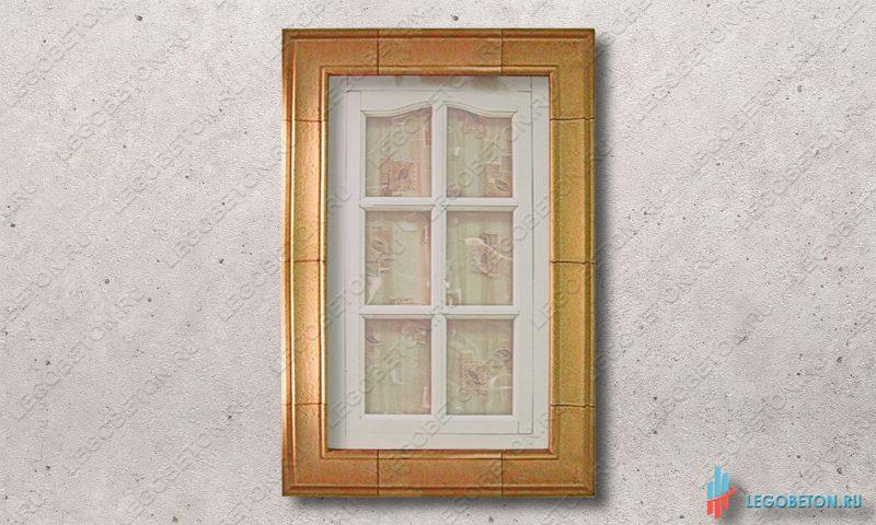 пластиковые форм для изготовления наличников окна 1.3