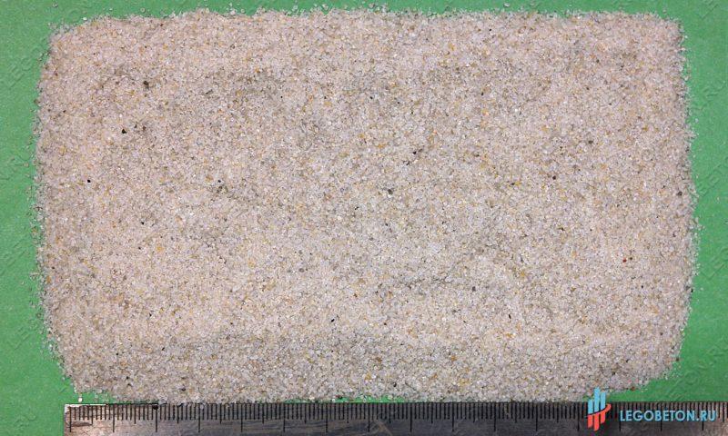 кварцевый песок 04-08мм-1