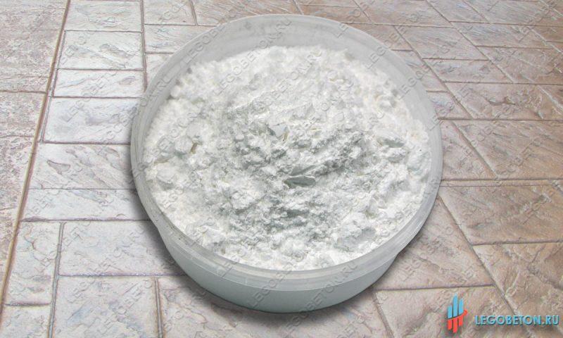 эффективная противоскользящая добавка для лака Nonslip-AM