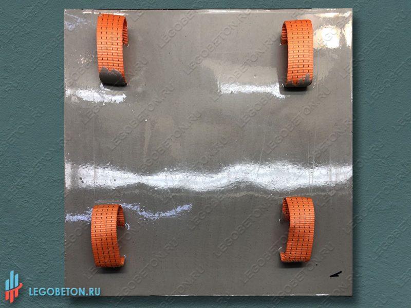 штамп для бетона — Колотый сланец — f3390a-2