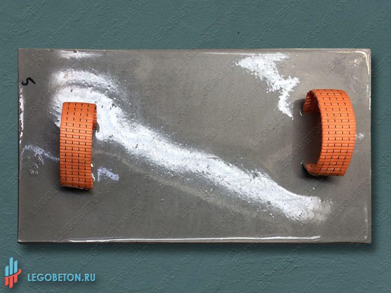 штамп для бетона — Колотый сланец — f3390e-2