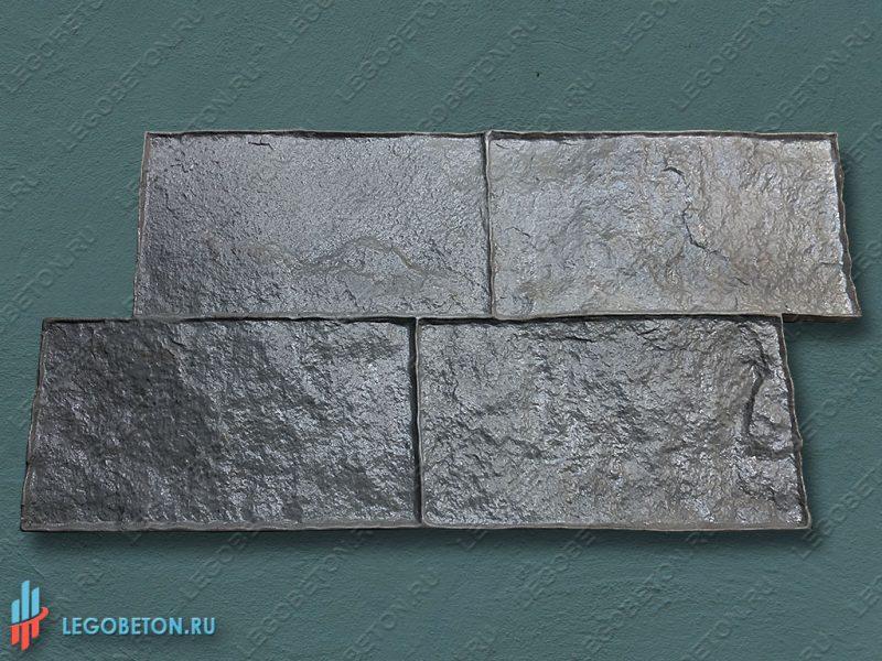 штамп для печатного бетона и декоративной штукатурки Шинон-2-f3400b-1