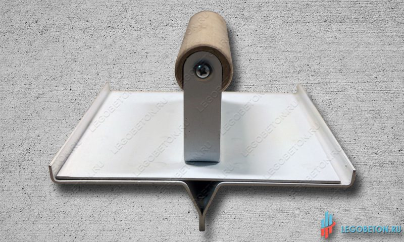 Нарезчик декоративных швов бетона Стрела-2
