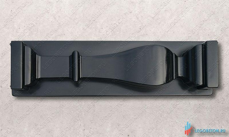 пластиковая форма балясина N8 Квадратная 4009-9