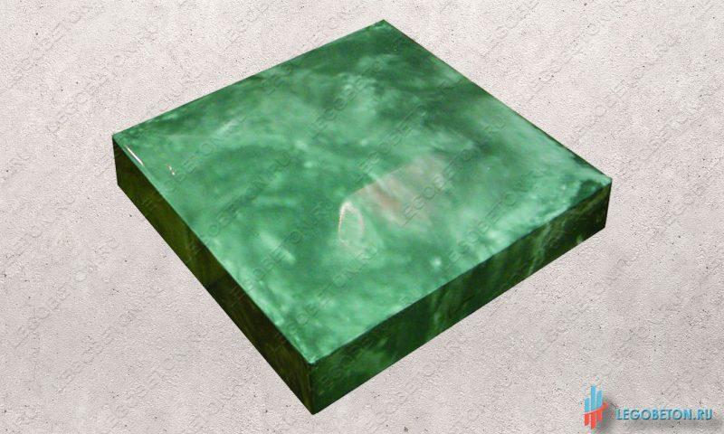 крышка столба балюстрады из бетона 290×290