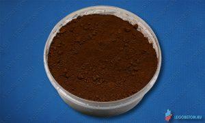 светло-коричневый пигмент Bayferrox 610 в мелкой таре купить в москве