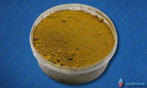 желтый пигмент Bayferrox 920 в мелкой таре купить в москве