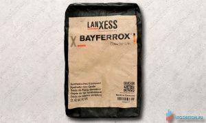купить в Москве неорганический черный пигмент Bayferrox 330 в мешках